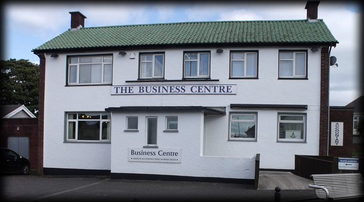 Business Sense Accountants - Accountant in Swansea
